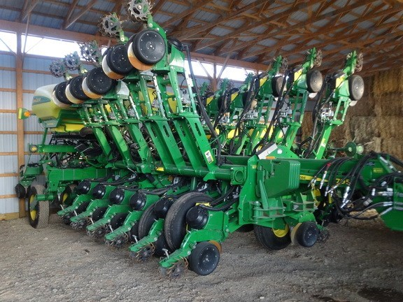 2018 John Deere 1795 Planter For Sale