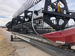 Header-Draper/Flex For Sale 2007 Case IH 2062-30