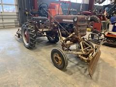 Tractor For Sale Farmall CUB , 10 HP