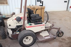 Zero Turn Mower For Sale 2017 Grasshopper 325D , 25 HP