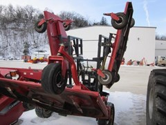 Finishing Mower For Sale Buhler Farm King VT 750 triplex hitch