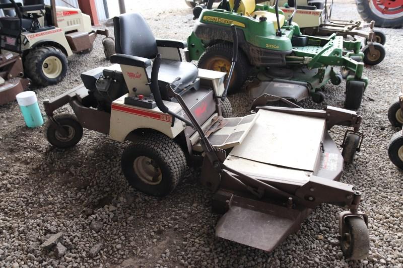 1994 Grasshopper 616 Zero Turn Mower For Sale