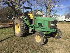 Tractor - Utility For Sale 1997 John Deere 6300 , 80 HP
