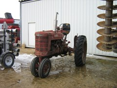 Tractor For Sale 1947 IH M , 36 HP