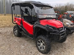 Utility Vehicle For Sale 2018 Honda PIONEER 1000-5