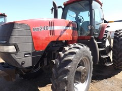 Tractor For Sale 1998 Case IH MX240