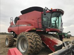 Combine For Sale Case IH 7120