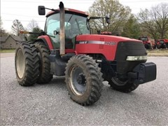 Tractor For Sale 2005 Case IH MX230 , 234 HP