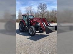 Tractor For Sale 2017 Case IH FARMALL 130A , 130 HP