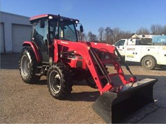 Tractor For Sale Mahindra 7060 , 67 HP