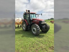 Tractor For Sale 2005 Case IH MXM120 , 122 HP