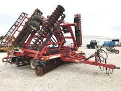 Vertical Tillage For Sale McFarlane RD-4035