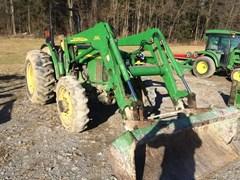 Tractor - Utility For Sale 2004 John Deere 5220 , 45 HP