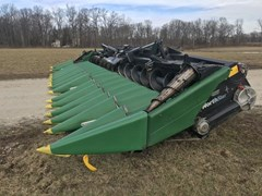 Header-Corn For Sale 2011 Geringhoff NORTHSTAR 1800/FB