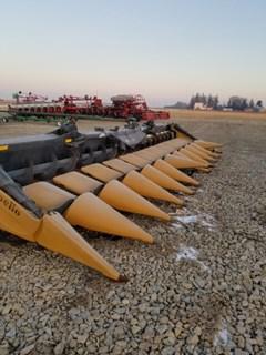 Header-Corn For Sale 2017 Capello QUASAR HS