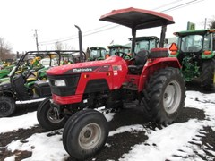 Tractor - Utility For Sale 2017 Mahindra 5570 , 70 HP