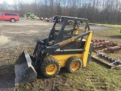 Skid Steer For Sale 2006 New Holland LS125