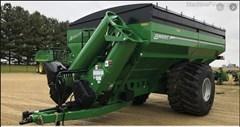 Grain Cart For Sale 2020 Brent 1196