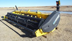 Header-Windrower For Sale 2015 New Holland HS18