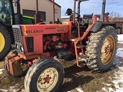Tractor - Utility For Sale 1994 Belarus 800M , 85 HP