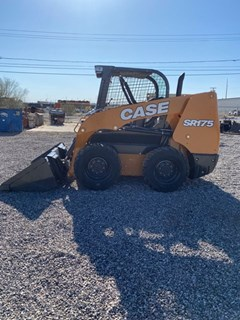 Skid Steer  2019 Case SR175
