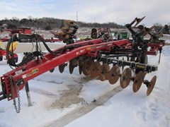Deep Till For Sale 2013 Case IH ECOLO-TIGER 730C:-PARABOLIC SHANKS-AUTO RESET