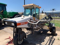 Sprayer-Self Propelled For Sale 1991 Spra-Coupe 220