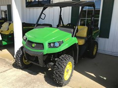 Utility Vehicle For Sale John Deere XUV590M , 32 HP