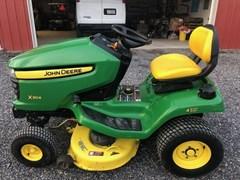 Lawn Mower For Sale 2007 John Deere X304 , 17 HP