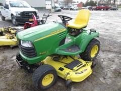 Lawn Mower For Sale 2005 John Deere X485 , 25 HP