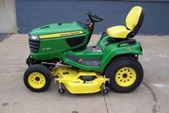 Riding Mower For Sale 2018 John Deere X739 , 25 HP
