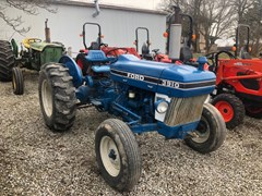 Tractor For Sale Ford 3910 , 47 HP