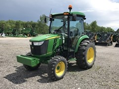 Tractor - Compact Utility For Sale 2017 John Deere 4066R , 66 HP