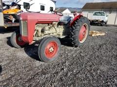 Tractor For Sale Massey Ferguson 35