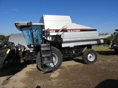 Combine For Sale 1998 Gleaner R62 , 285 HP