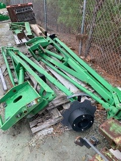 2015 John Deere BA92724 Attachments For Sale