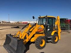 Loader Backhoe For Sale 2020 JCB 3CX12