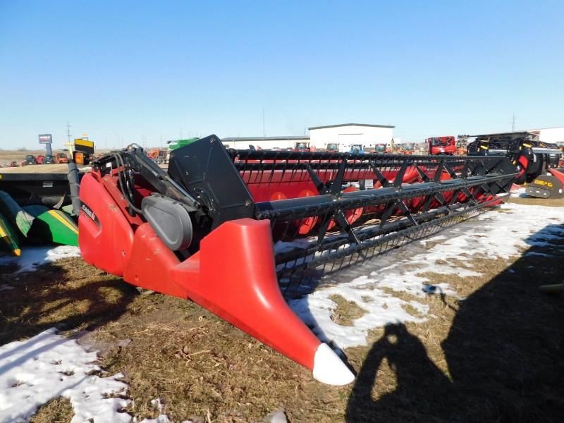 2011 Case IH 3020-30' Header-Reel Only For Sale