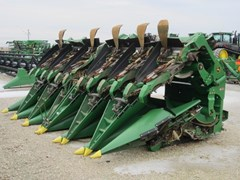 Header-Corn For Sale 2018 John Deere 712FC StalkMaster