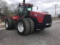 Tractor For Sale 2004 Case IH STX375 , 375 HP