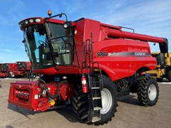 Combine For Sale 2011 Case IH 5088 , 265 HP