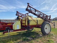 Sprayer-Pull Type For Sale Hardi NAV1000M