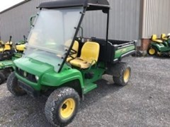 Utility Vehicle For Sale 2010 John Deere TX
