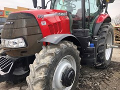 Tractor For Sale 2015 Case IH Puma 150 CVT