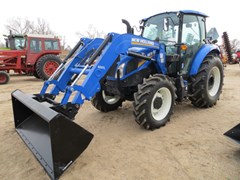 Tractor For Sale 2019 New Holland Powerstar 90 , 73 HP
