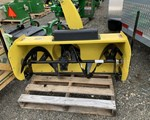 Snow Blower For Sale: 2018 John Deere 47