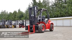 Fork Lift/Lift Truck-Rough Terrain For Sale 2020 Hangcha RT25F
