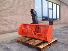 Snow Blower For Sale 2014 Kubota BX2750D