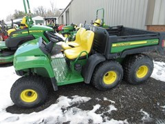 Utility Vehicle For Sale 2006 John Deere 6X4