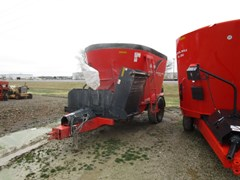 Feeder Wagon-Power For Sale 2017 Kuhn Knight VT144
